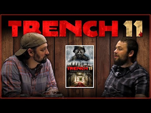 Trench 11 (2018) Movie Review
