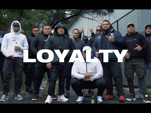 Hp Boyz - Loyalty (Official Video Clip) - HPBOYZOFFICIAL