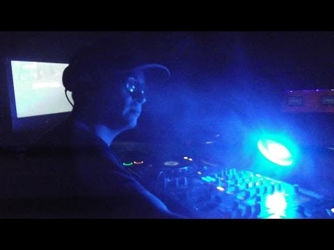 Rick The Hacker @ Techno Live Mix