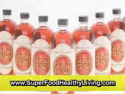 Colloidal Gold Hidden Secret Benefits and Elements for Life