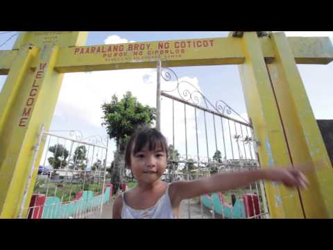 Happy Video Philippines: Exactly six months post Typhoon Haiyan (Yolanda)