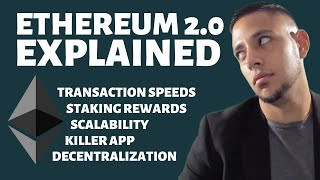 Ethereum 2.0 Explained + How Much Money Can We Make?