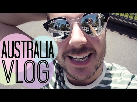 WEEKLY VLOG | MELBOURNE