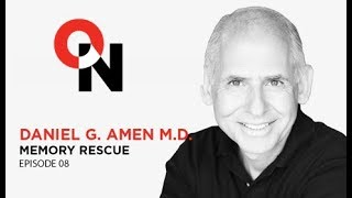 On Leadership With Scott Miller: Episode #08 Dr. Daniel Amen