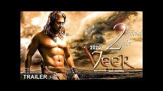 Veer 2 trailer 2020 salman khan full movie hindi trailer | a previous war of veer -