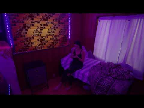 "Kid Pullen ""SHINE FROM MY CASKET"" [Offical Music Video] Dir by: @97_PK"
