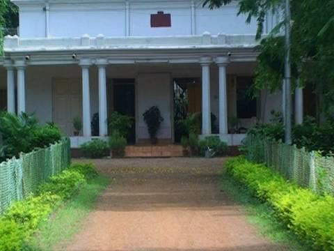 Guest House  Santiniketan  Kolkata Calcutta  West Bengal