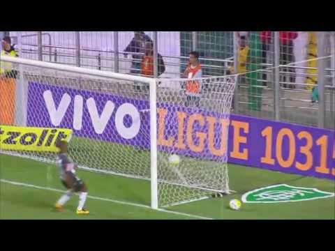 Melhores Momentos, Atlético MG 0 x 3 Grêmio,  Brasileirão Série A 26 05 2016
