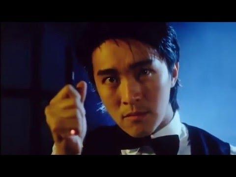 Phim Anh Hùng Thời Loạn