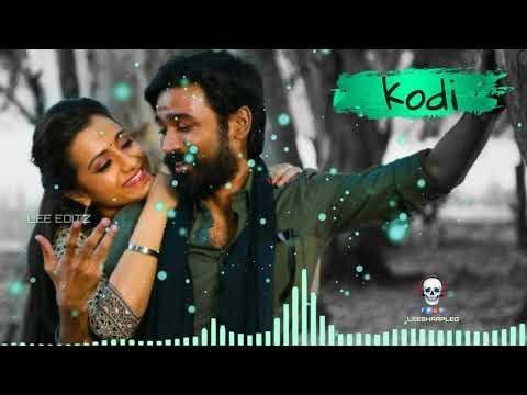 Best Tamil Whatsapp Status   Dhanush   Trisha   Kodi   With Download Link