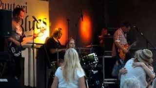 Kozmic Company: Kozmic Blues (Janis Joplin Cover)