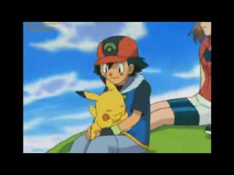 Pokemon Advanced Challenge Opening English Reverse