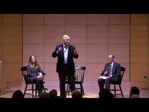 Senator Angus King Listening Session: Neil Gorsuch's Nomination to the Supreme Court