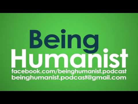 Being Humanist: Show #16 - The Return of the Cosmos