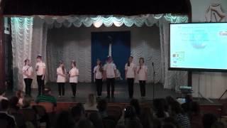 парламент ученического самоуправления-2014 (техническое видео)