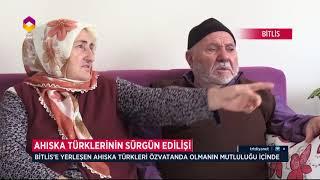 Ahıska Türkleri Vatan Topraklarında