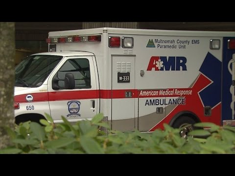Three Women Say a Paramedic Sexually Assaulted Them in Ambulance