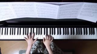 使用楽譜;月刊Pianoプレミアム「極上のピアノ 2012年春号」 2016年5月2...