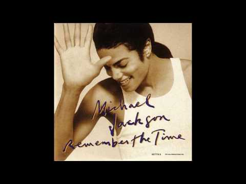 Michael Jackson - Remember The Time (New Jack Jazz Mix) (Chopped and Screwed)