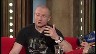 2. Lukáš Konečný - Show Jana Krause 20. 4. 2012