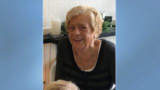 Follow-up: dood 91-jarige mevrouw Van Geesbergen haar woning in Den Haag