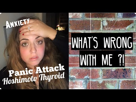 PANIC ATTACK | ANXIETY DISORDER | DEPRESSION