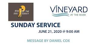 Sunday Service - Vineyard at the River