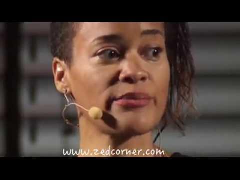 Ted Talk:  Sierra Leone