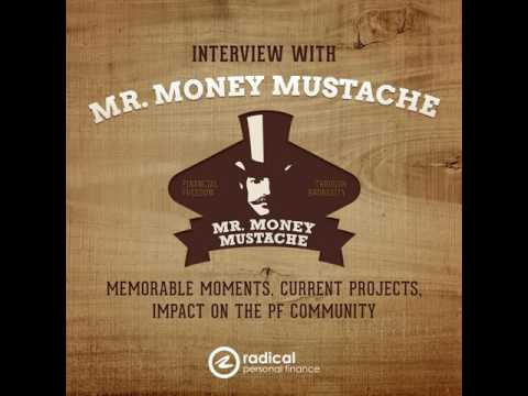 425-Interview with Mr. Money Mustache! Memorable Moments, Current Projects, Impact on the PF...