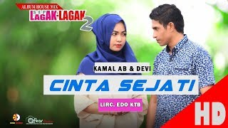 vuclip KAMAL AB Feat DEVI - CINTA SEJATI - Album Sep Lagak-Lagak 2 HD Video Quality 2017