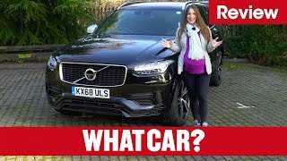 2020 Volvo XC90 review – the best seven-seat SUV? | What Car?