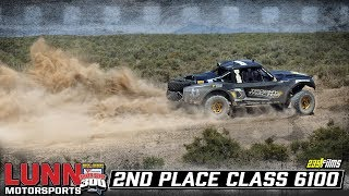 Lunn Motorsports takes 2nd Place at the 2019 BITD Silver State 300