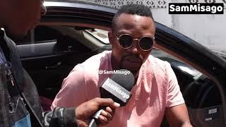RICARDO MOMO: Nilimchukia Sana Mkubwa Fella | Diamond Ataenda PEPONI | Siwezi KumAttack MAVOKO!