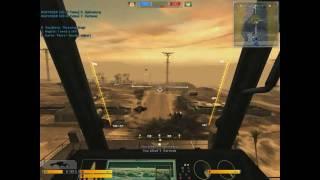 Battlefield 2142 Gameplay video [HD]