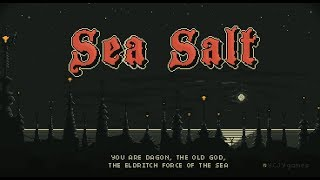 Sea Salt - Reveal Teaser