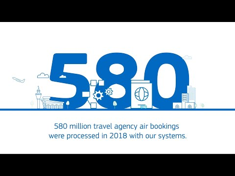 How Amadeus Technology powers better journeys for millions of passengers every day