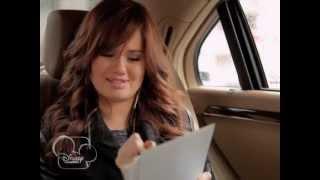 Une journée avec Debby Ryan - La star de Jessie en exclusivité - Disney Channel