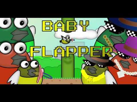 Baby Flapper thumb