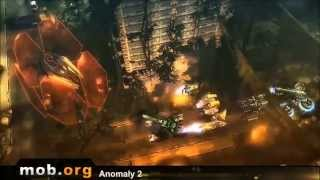 Anomaly 2 Android Review - mob.org