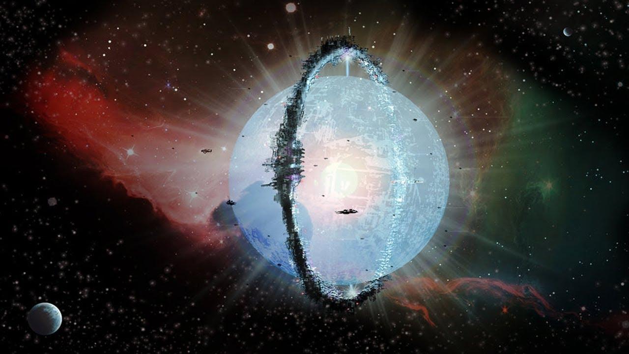 Самая загадочная и необъяснимая звезда во Вселенной | Перевод DeeAFilm