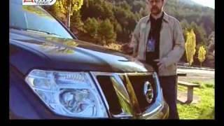 Новые Nissan Pathfinder & Navara /2010 MY