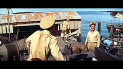 PT 109 (1963) Trailer.- JFK during World War Two