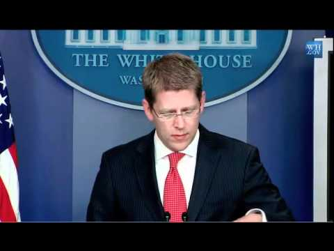 White House Pressed on Human Rights Record