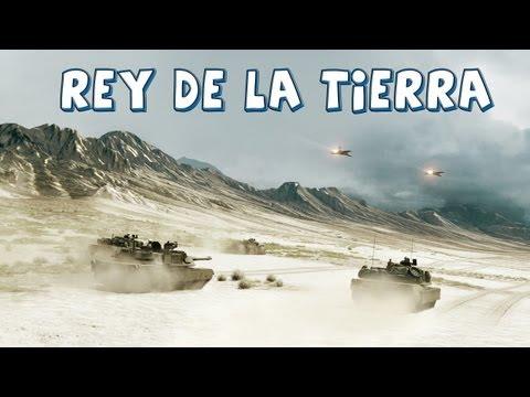 Rey De La Tierra | Battlefield 3