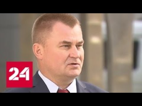 Алексей Овчинин: мы готовы к возникновению любых нештатных ситуаций