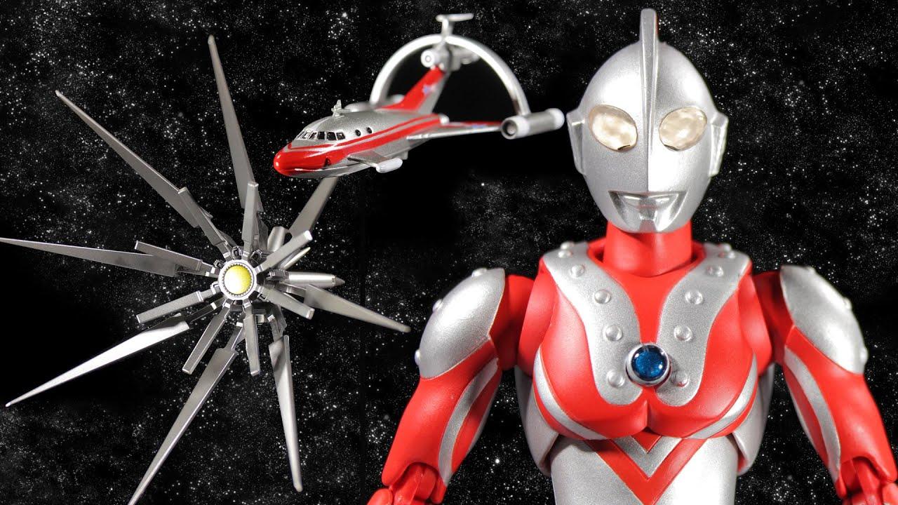 Ultra-Act Ultraman Zof...