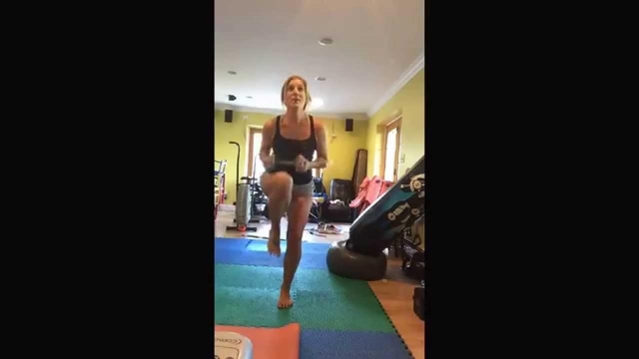 Commitment from Nikki Minton - YouTube