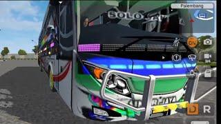 Download lagu DJ DI DEPAN ORANG TUAMU KAMU MALUKAN DIRIKU versi bus oleng simulator Indonesia