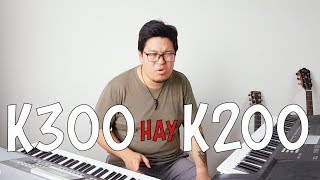 [Review] KZM K300 VS K200: Nên chọn cái nào???