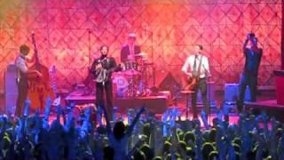 The Avett Brothers Go To Sleep Asheville N.C. 12/31/10